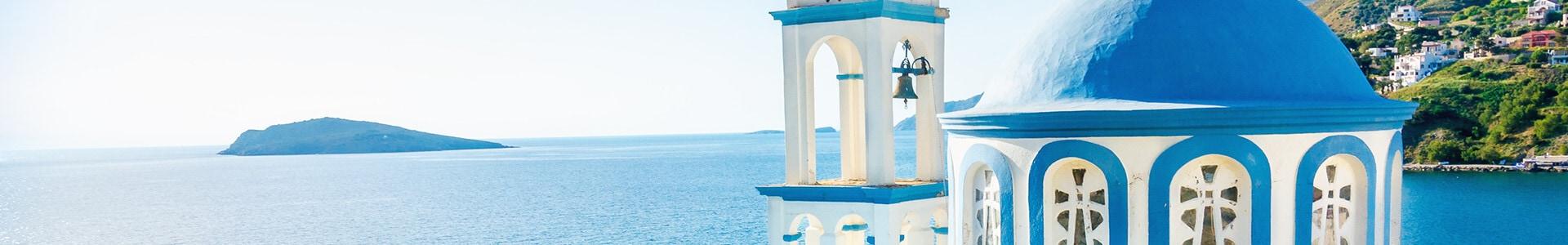 Voyage Crète - TUI