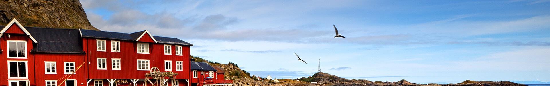 Voyage en Norvège - TUI
