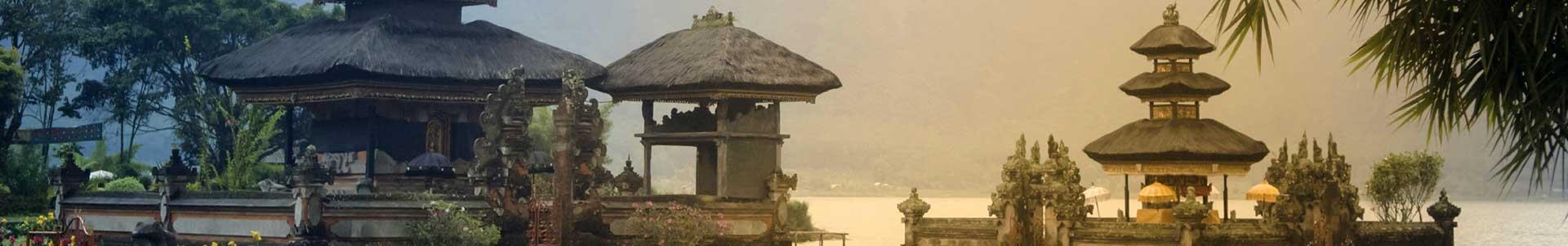 Voyage en Indonésie - TUI