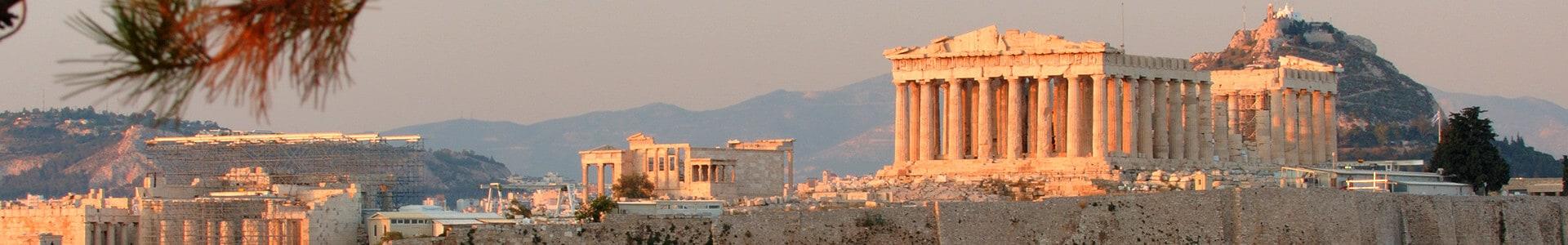 Voyage Grèce continentale - TUI