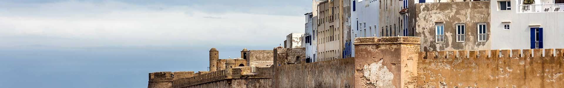 Voyage Essaouira - TUI