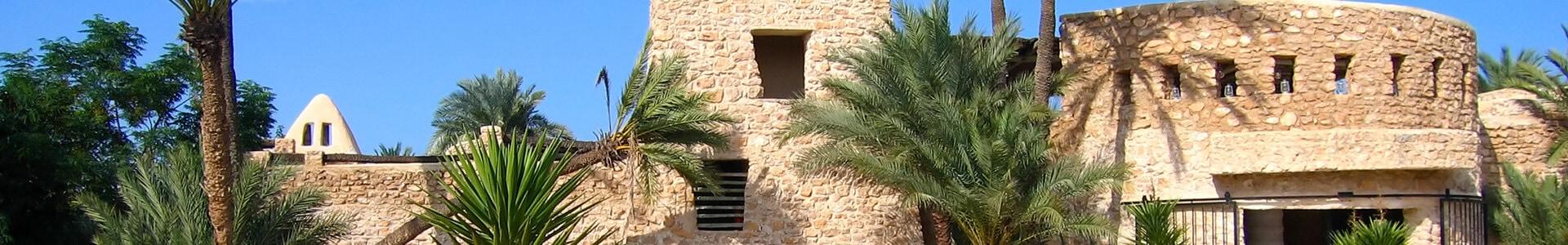 Voyage Djerba - TUI