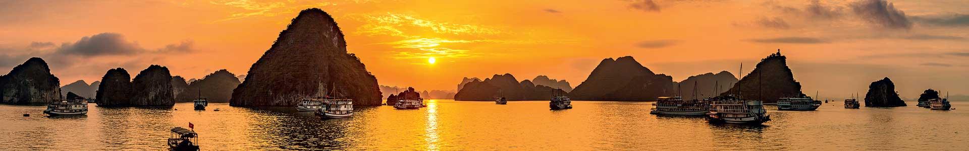 Voyage au Vietnam - TUI