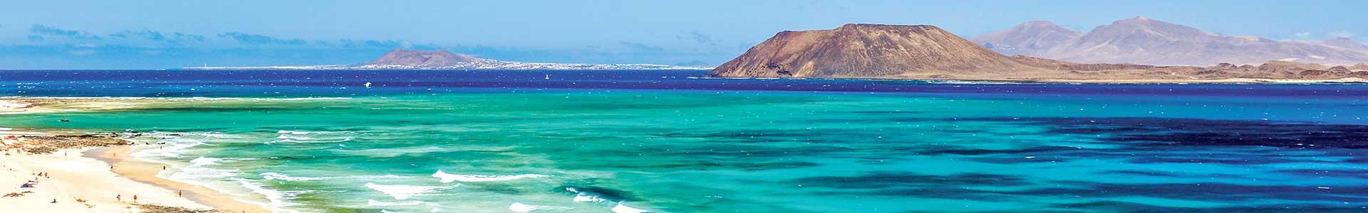Voyage à Fuerteventura - TUI