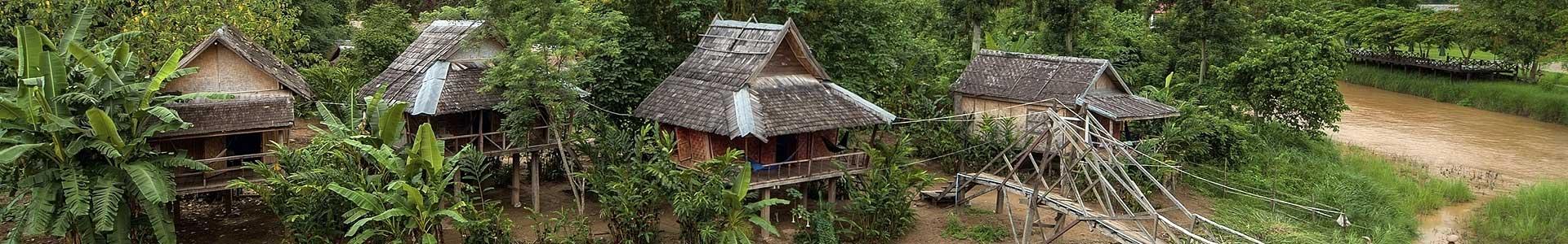 Voyage au Laos - TUI