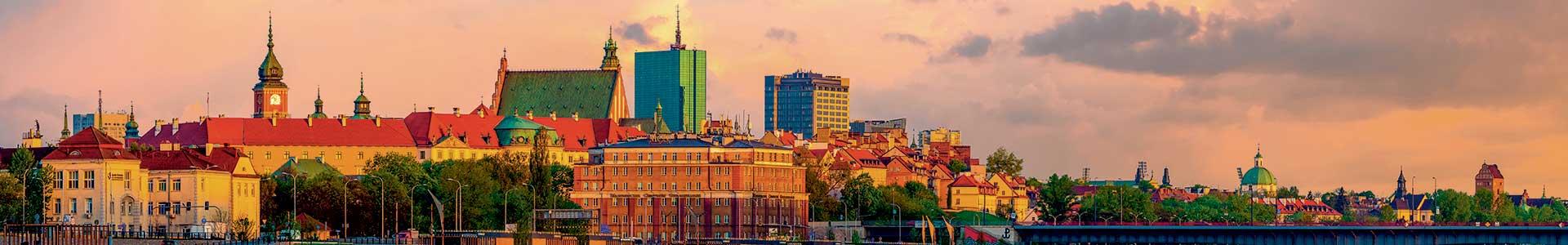 Voyage en Pologne - TUI