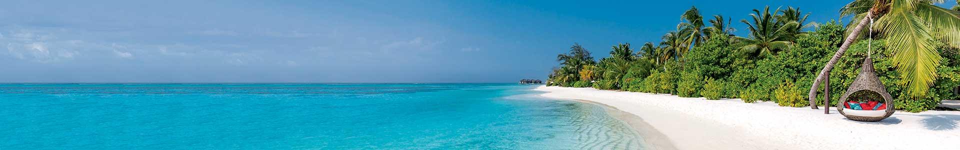 Voyage aux Maldives - TUI