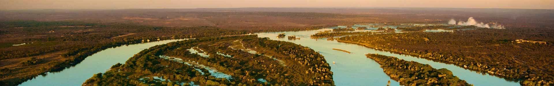 Voyage au Zimbabwe - TUI