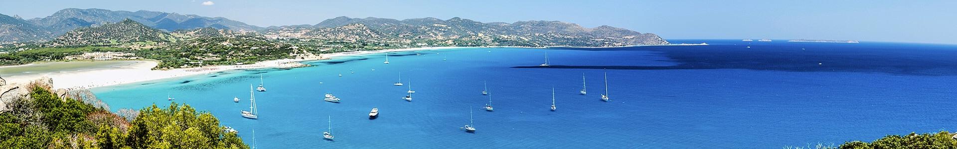Voyage Sardaigne - TUI