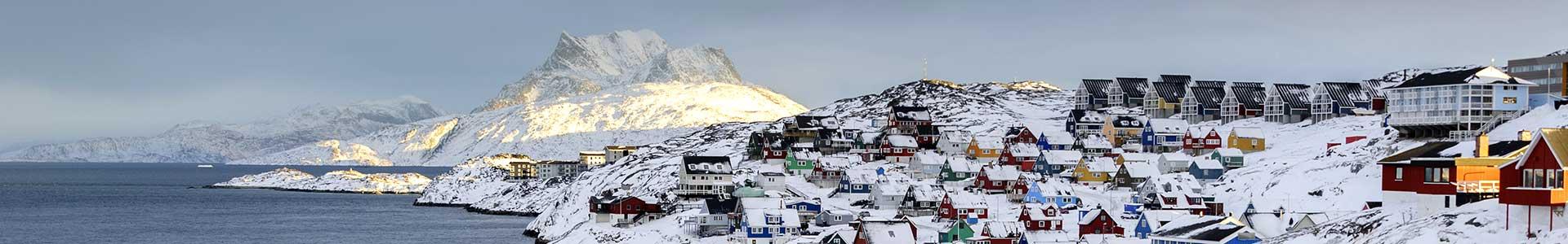 Voyage - Groenland - TUI