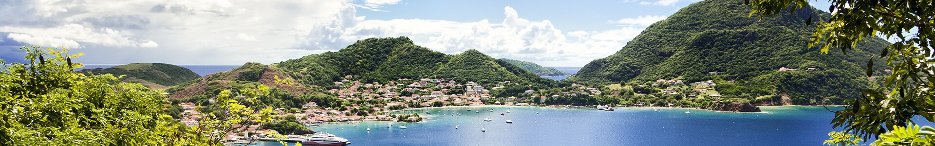 Voyage à la Guadeloupe - TUI