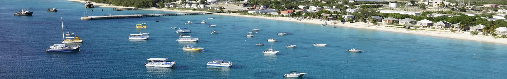 Voyage à Turques et Caiques - TUI