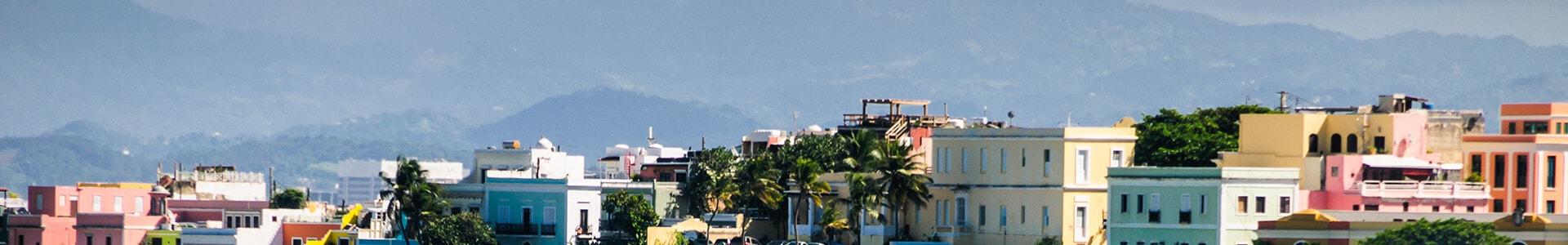 Voyage à Puerto Rico - TUI