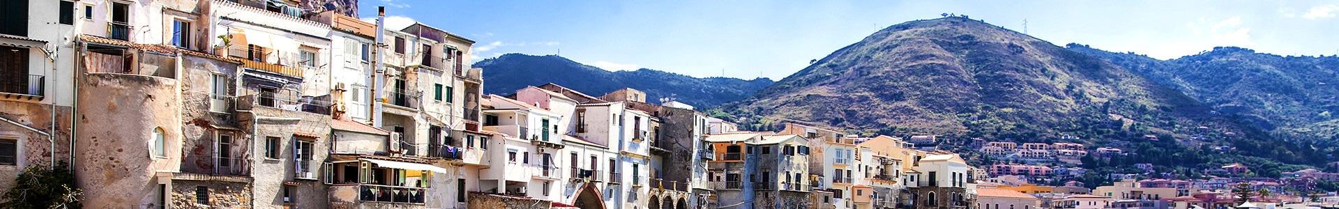 Voyage Sicile - TUI