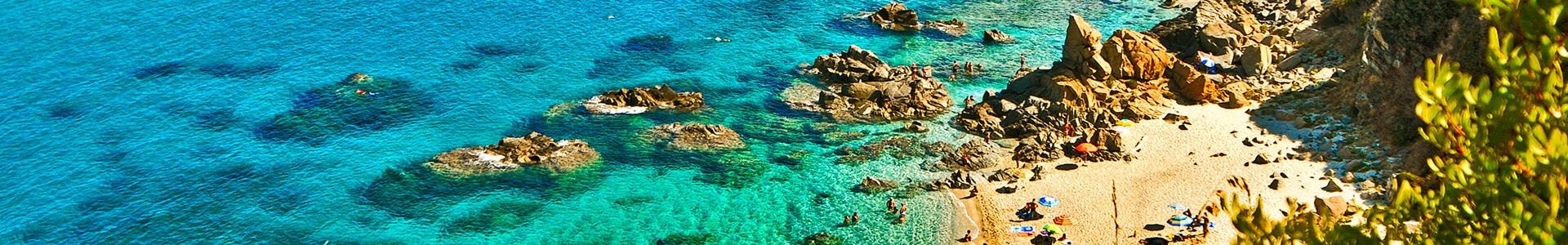 Voyage Italie du Sud - TUI