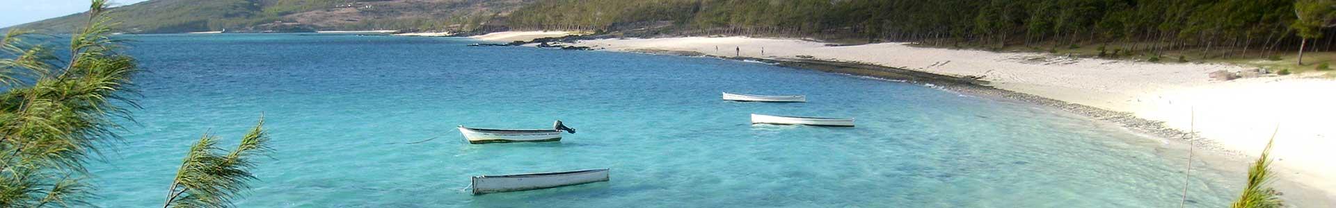 Voyage Rodrigues - TUI
