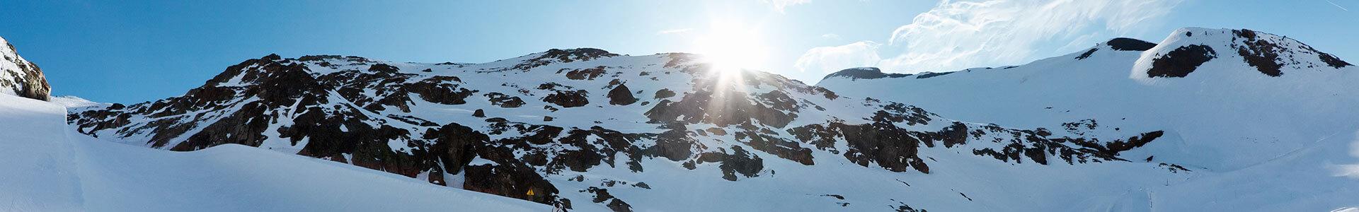 Alpes d'Huez - TUI