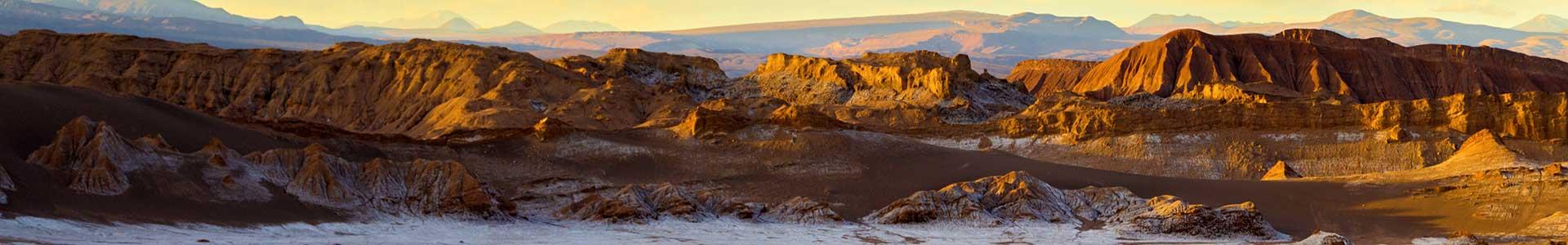 Voyage en Bolivie - TUI