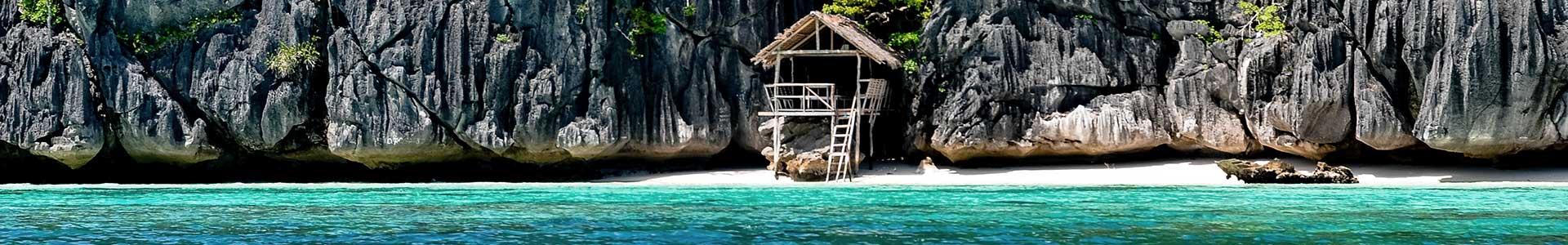 Voyage aux Philippines - TUI