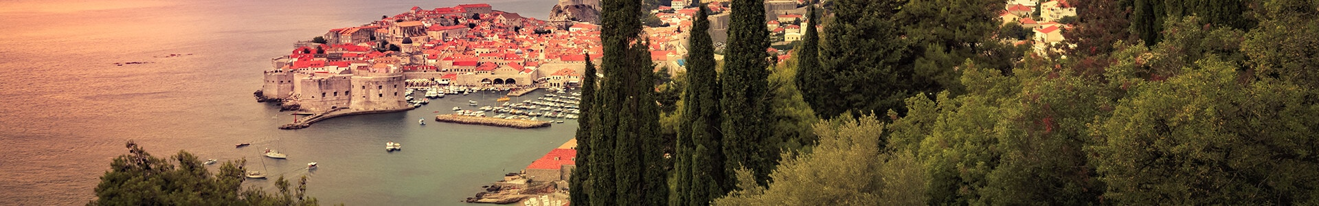 Voyage Dubrovnik - TUI