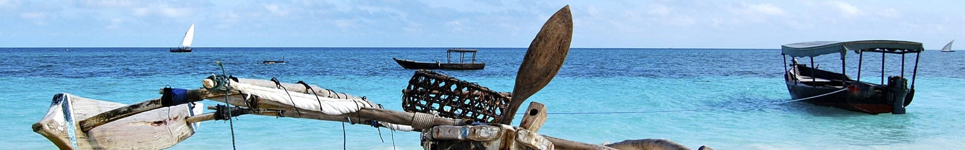 Voyage à Zanzibar - TUI