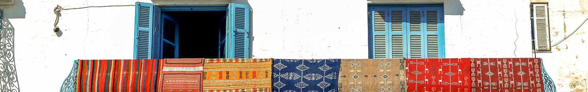 Voyage en Tunisie -TUI