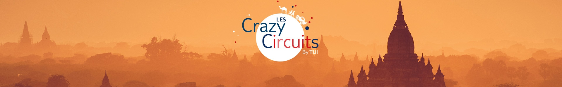 Les Crazy Circuits