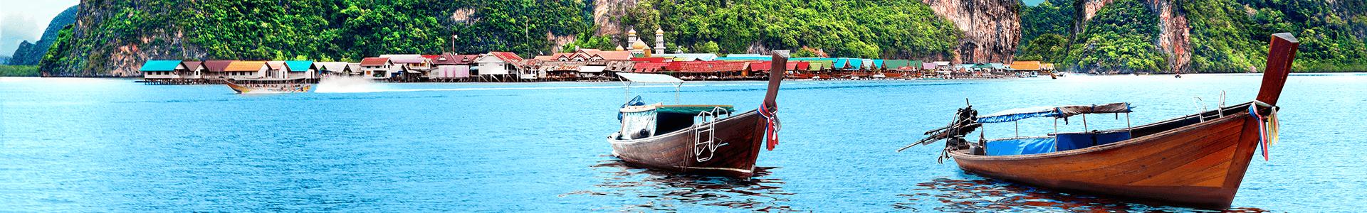 Voyage à Phuket