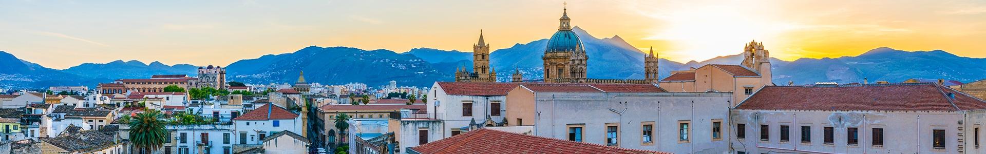 Voyage à Palerme