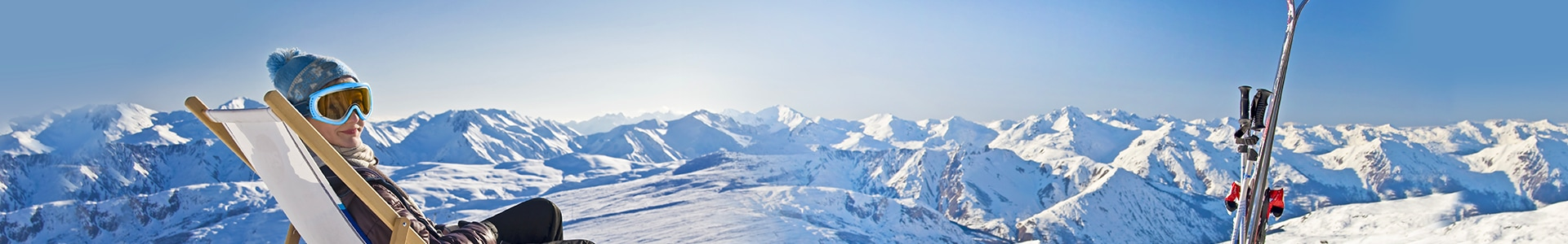 Bons plans séjours ski