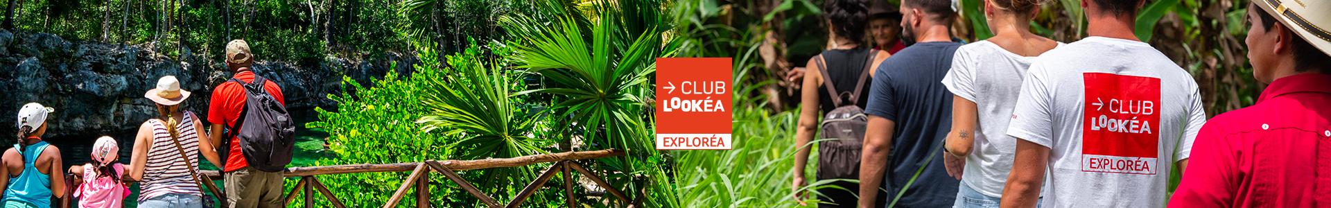 Club Lookéa Exploréa
