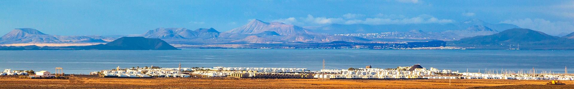 Voyage à Playa Blanca