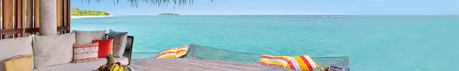 Séjours Passion des îles