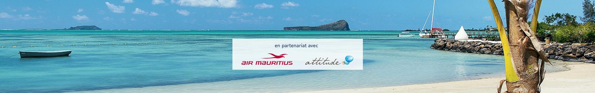Séjours Ile Maurice