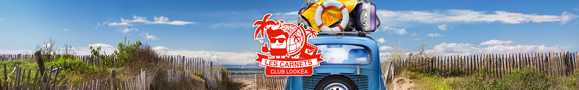 Les Carnets Club Lookéa