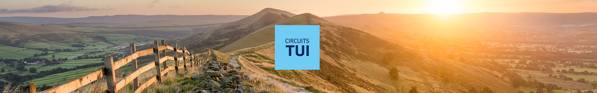 Nos circuits TUI