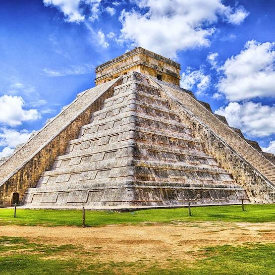 Voyages sur mesure au Mexique - TUI