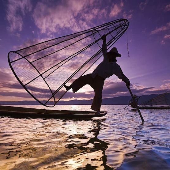 Voyages sur mesure au Myanmar - TUI