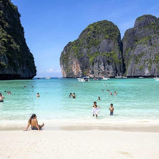 Carte Wifi Thailande.Voyage En Thailande Vacances En Thailande Avec Tui France