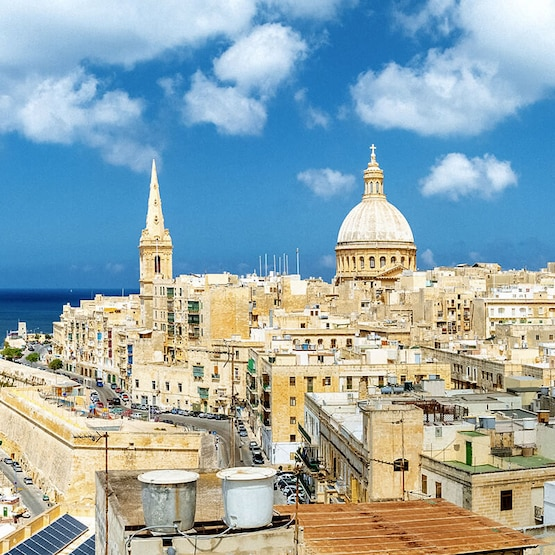 Voyage a Malte - TUI