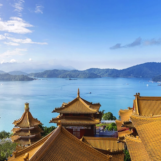 Voyages sur mesure a Taïwan - TUI