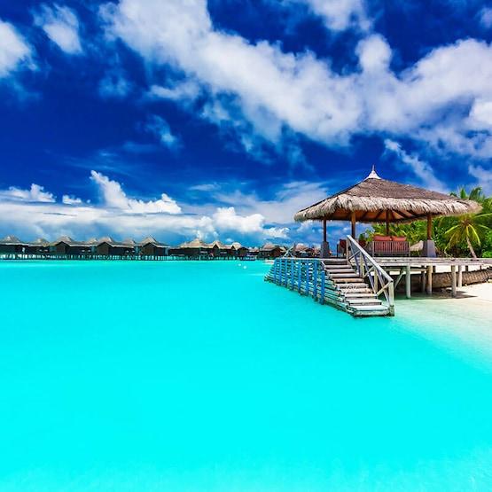 polynesie-voyage - Photo