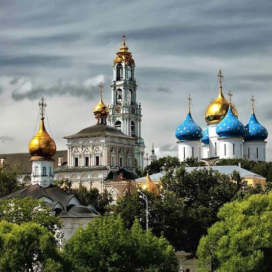 Voyage en Russie - TUI
