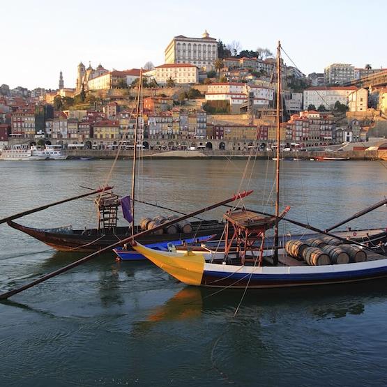 Voyage au Portugal - TUI
