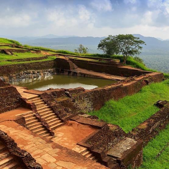 Voyage sur mesure au Sri Lanka - TUI