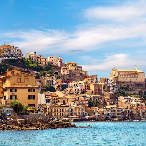 voyage en italie du sud vacances en italie du sud tui. Black Bedroom Furniture Sets. Home Design Ideas