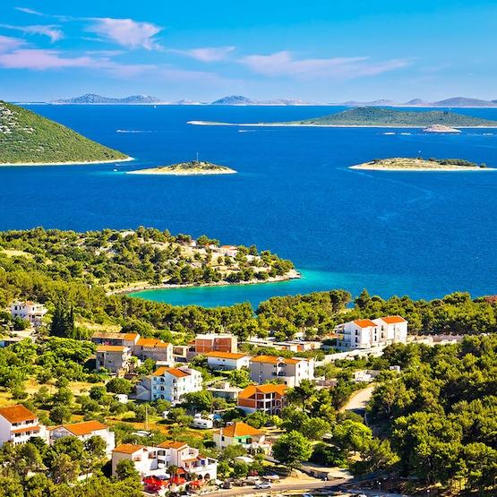 Voyages sur mesure en Croatie - TUI