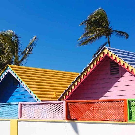 Voyage aux Bahamas - TUI