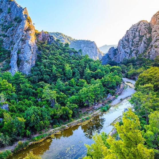 Voyages sur mesure en Turquie - TUI