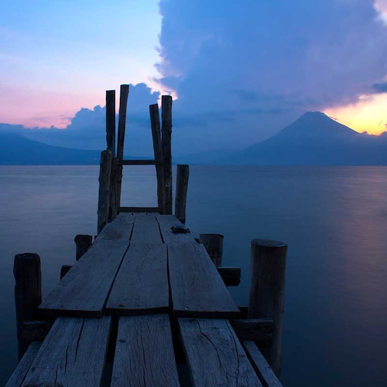 Voyage au Guatemala - TUI